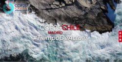 2ª Sesión Plan Lector:  Conferencia de las Naciones Unidas sobre Cambio Climático #TiempoDeActuar