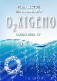 Vídeo Plan Lector: Proyecto Oxígeno 2016-17
