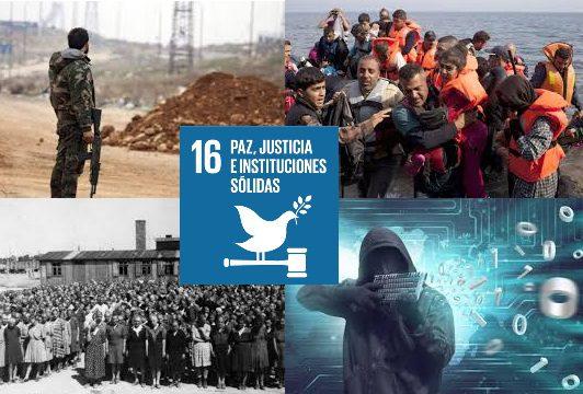 3ª Sesión Plan Lector: Guerra y Paz
