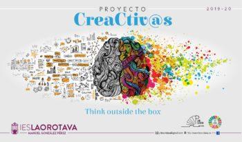 Plan Lector 2019-20: Proyecto CreaCtiv@s
