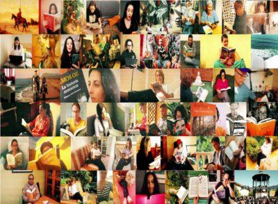 5ª Sesión Plan Lector: «Celebramos el Día del Libro en casa»