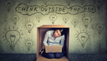 1ª Sesión Plan Lector: «Think outside the box»